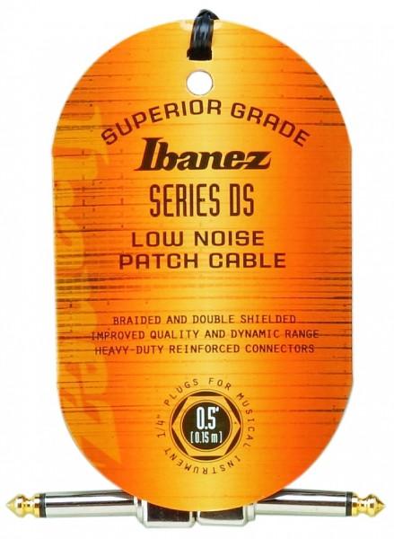 IBANEZ DSC05LL PATCH CABLE коммутационный кабель Jack 1/4 mono - Jack